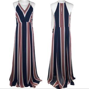 NWT Express Maxi Dress